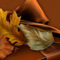 WEBSET 10223- 'AUTUMN'S GIFT'