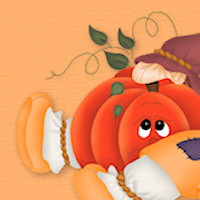 WEBSET 10226- 'HAPPY FALL'